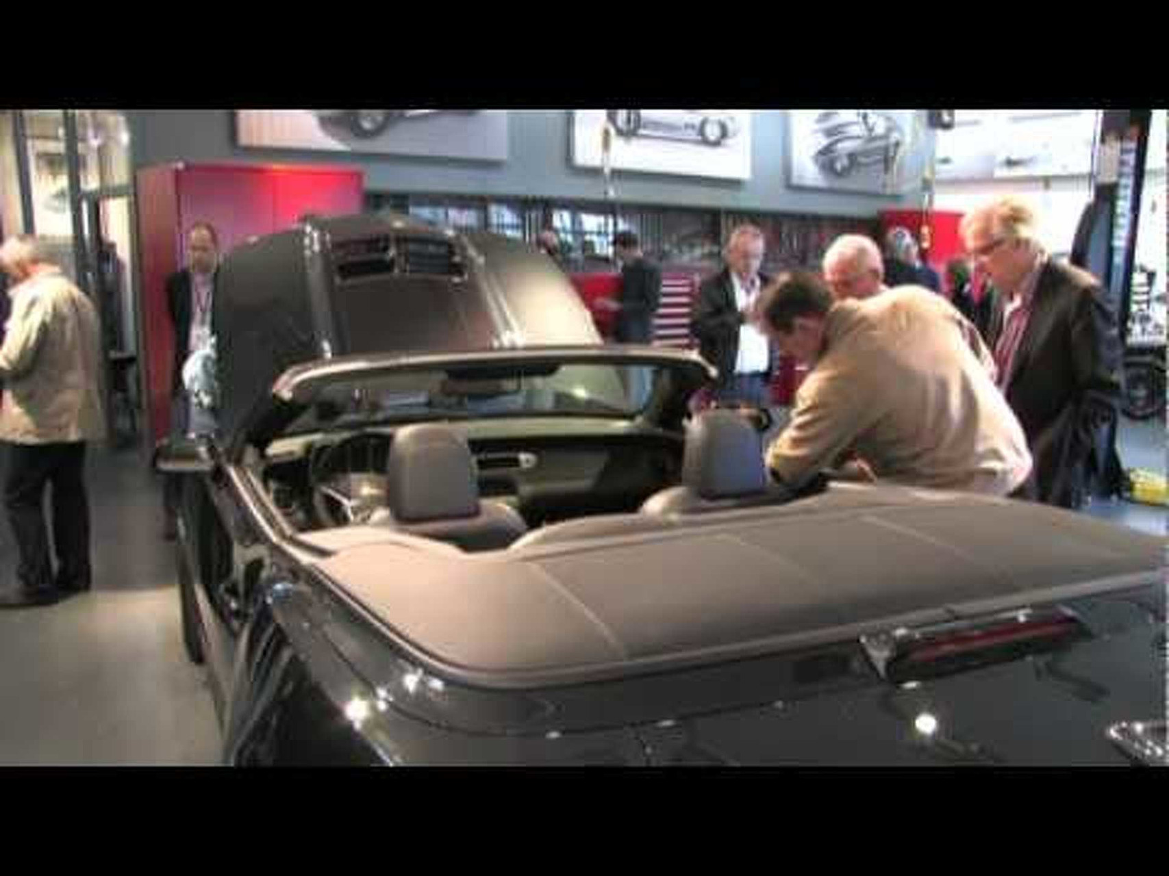 2013 Chevrolet Camaro ZL1 Convertible - The Most Powerful Chevrolet Convertible Ever