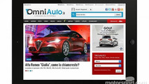 Motorsport.com Acquires Italy's Largest Online Automotive Publishing Company