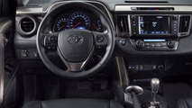 2013 Toyota RAV4 official leaked photo