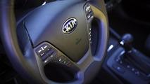 2014 U.S.-spec Kia Forte launched in L.A. [video]
