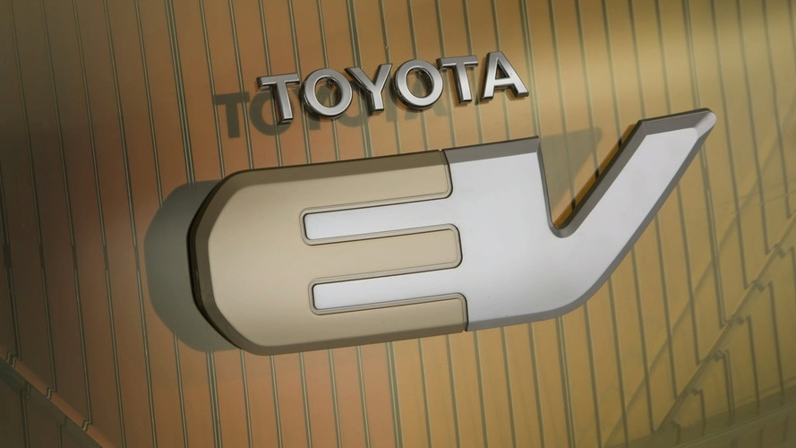 Toyota targeting 90 percent CO2 reduction by 2050