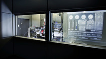 AMG 5.5-litre V8 biturbo engine: Bench testing to verify the performance of all the engine components