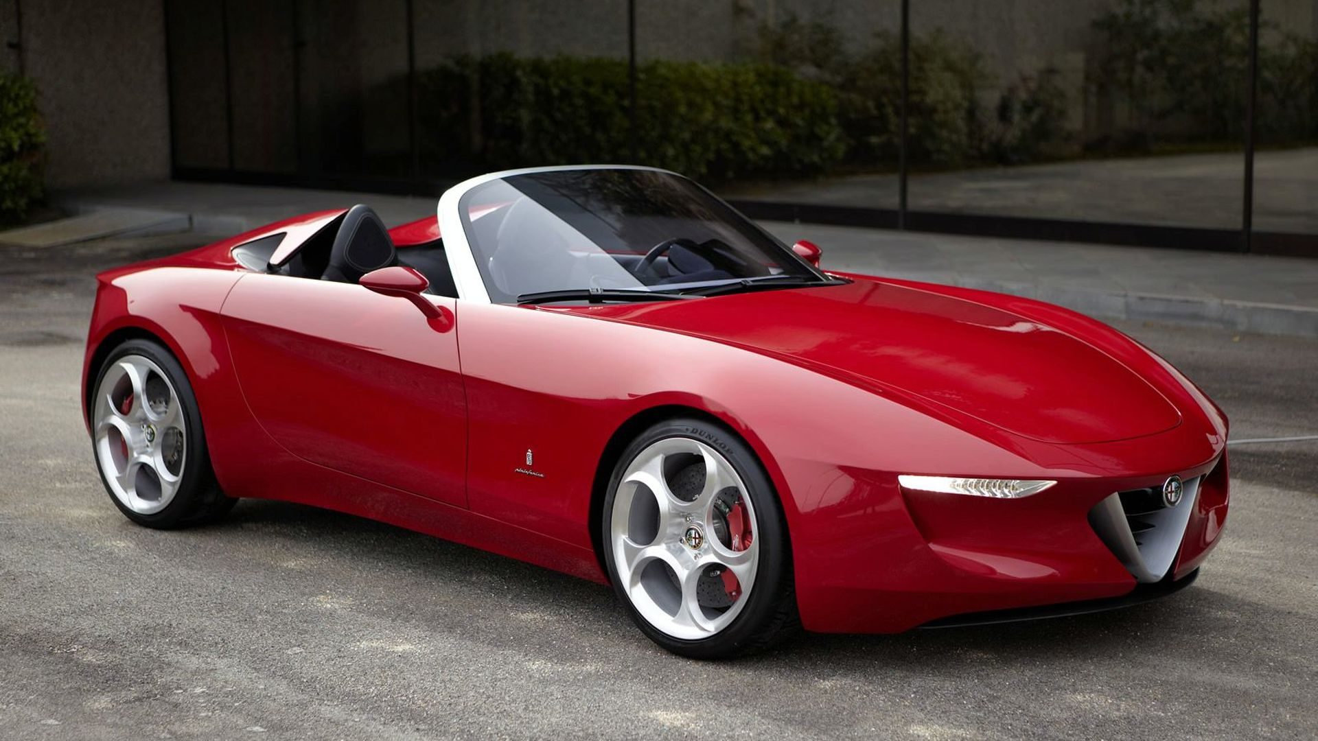 Beijing Automotive interested in Pininfarina - report