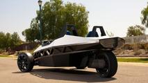 Epic EV Torq, 1600, 31.08.2010
