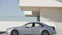 2010 Mercedes S63/S65 AMG Facelift in Depth