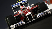HRT 'surprised' as Toyota calls off F1 deal