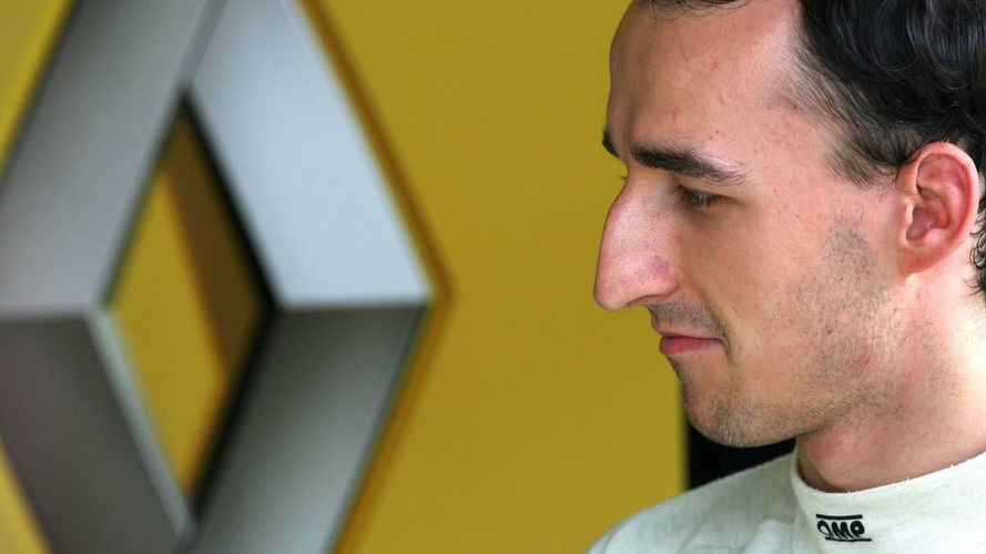 Kubica undecided about future amid Mercedes rumours