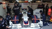 Klien - Overtaking now easier with 2009 aerodynamics rule change