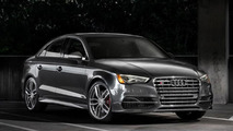 Audi S3 Limited Edition Sedan revealed for the U.S.