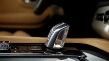 Volvo XC90 T8 technology