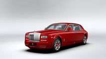 Rolls-Royce Phantom order by Stephen Hung