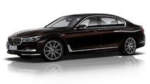 BMW 730Li heading to China with turbo 4-cylinder 2.0-liter engine