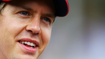 Ferrari denies making Vettel announcement