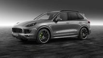Porsche Cayenne S E-Hybrid by Porsche Exclusive