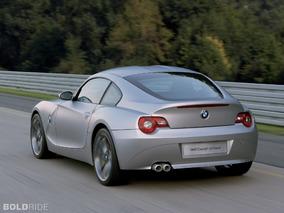 BMW Z4 Coupe Concept