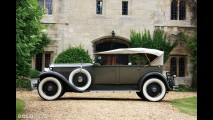 Packard Standard Eight Phaeton