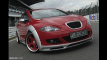 JE Design Seat Leon Widebody