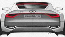 Audi TT concept coming to Tokyo Motor Show - report