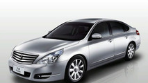 2008-2009 Nissan Teana