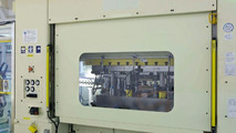 FCX Clarity fuel cell production