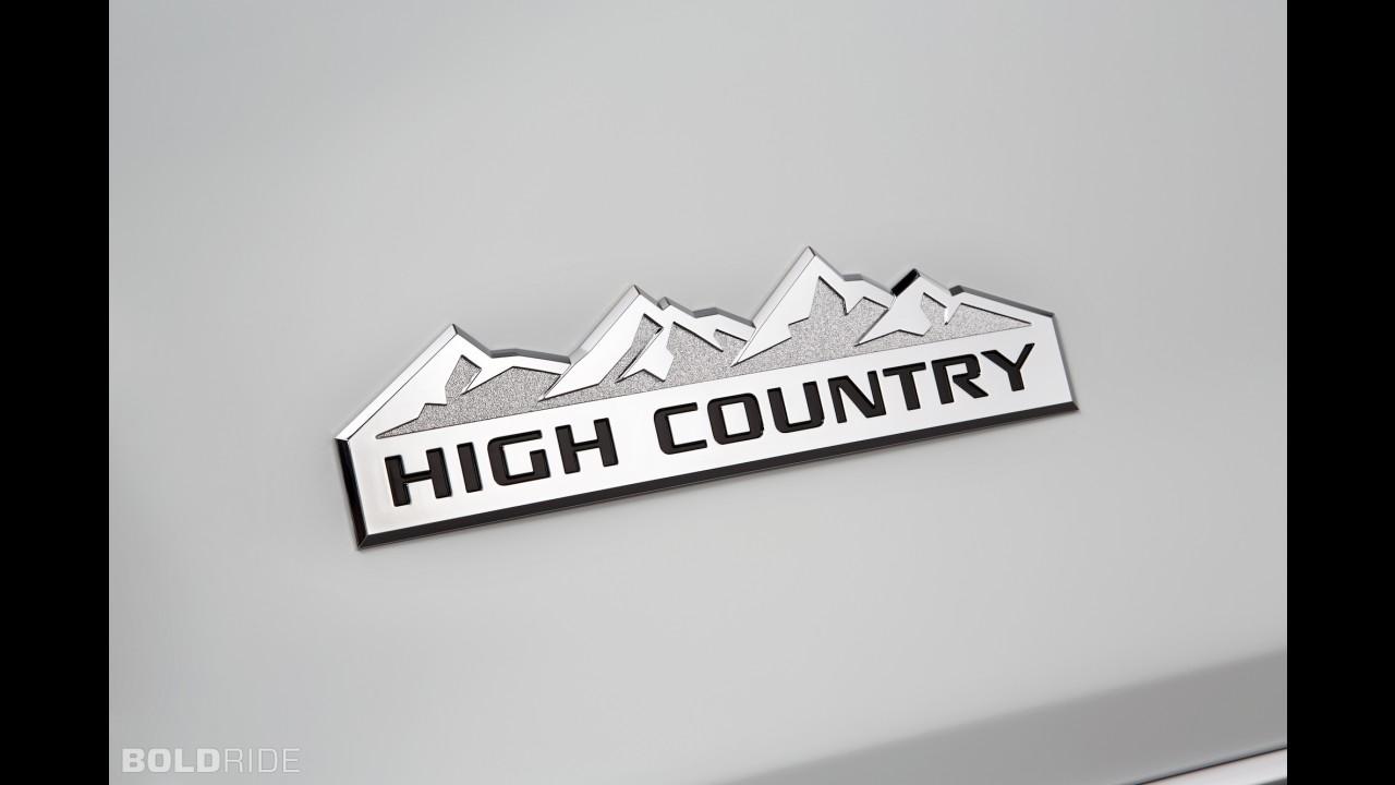 Chevrolet Silverado 2500HD High Country