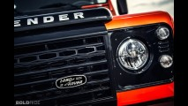 Land Rover Defender 110 Adventure