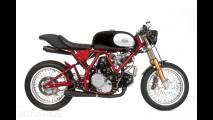 Ducati Monster 750 Dreamliner Custom