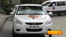 VÍDEO: Agência testa carros JAC Motors em viagem do Chile ao Brasil
