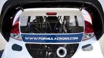 Formula Cross YFC 450