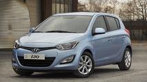 2013 Hyundai i20 08.3.2012