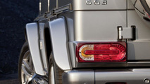 2013 Mercedes G63 & G65 AMG: In Depth