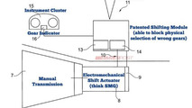 BMW 7-speed manual transmission patent designs uncovered