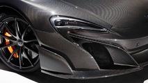 MSO Carbon Series LT