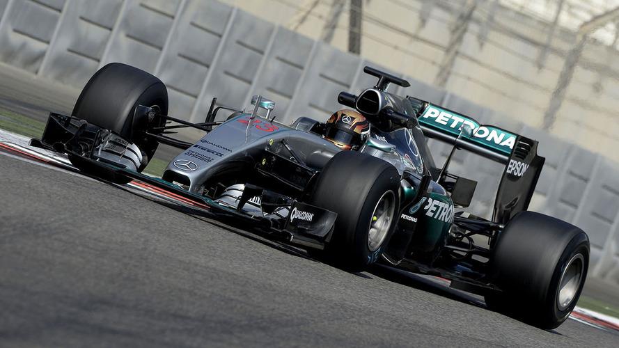 Carros de F1 podem ser 40 km/h mais rápidos nas curvas, diz FIA
