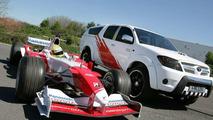 Toyota Hilux Sport Concept