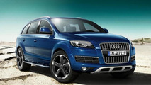Audi UK launches Q7 S Line Style and Sport Editions