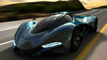 Mark Hostler envisions crazy Maserati LaMaserati Concept