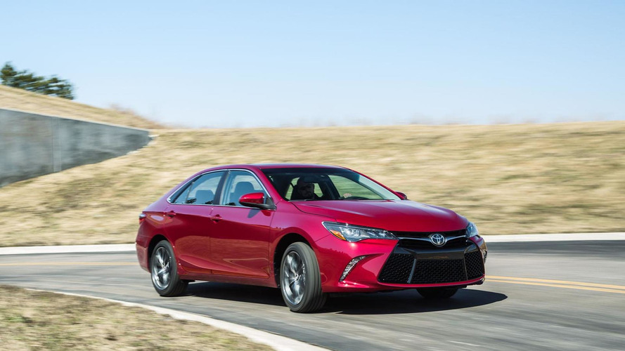 Toyota aims to