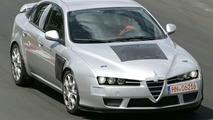 Alfa 159 GTA Spy