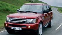 2007 Land Rover Range Rover Sport Pricing Announced(UK)