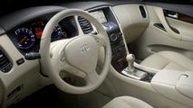 2008 Infiniti EX35 Crossover SUV