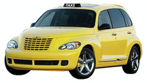 Hybrid Technologies Lithium Chrysler PT Cruiser
