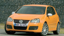 VW Trainees Create Tuned Golf