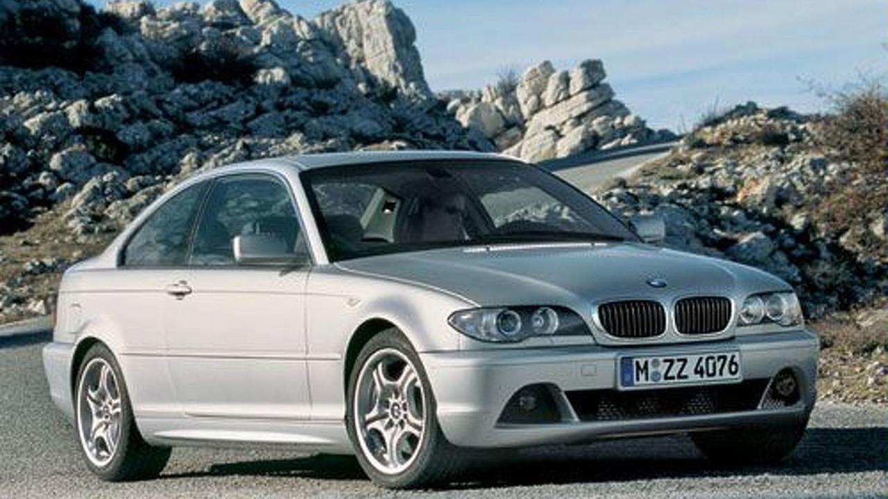 BMW 330 Ci