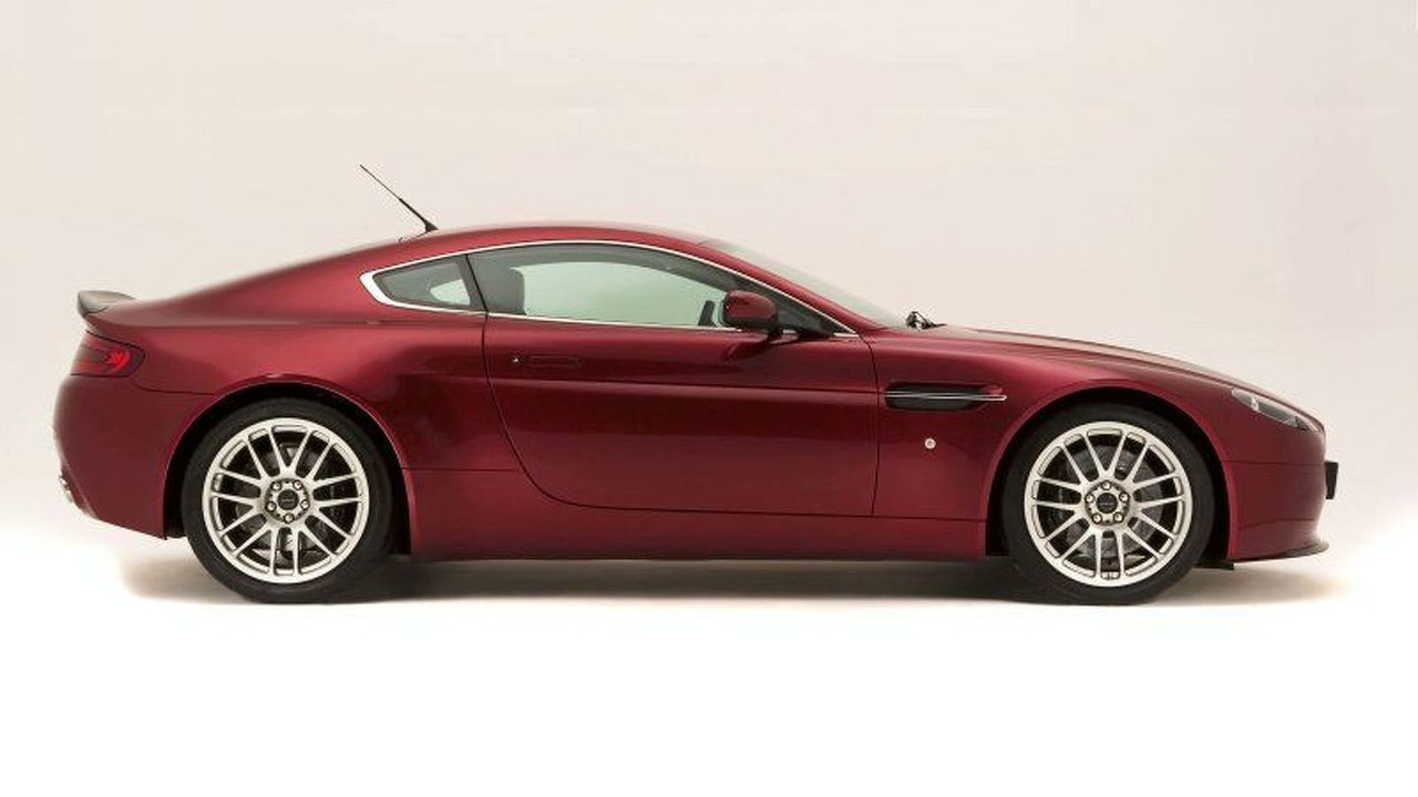 Prodrive Aston Martin V8 Vantage