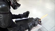 Russian hovebike