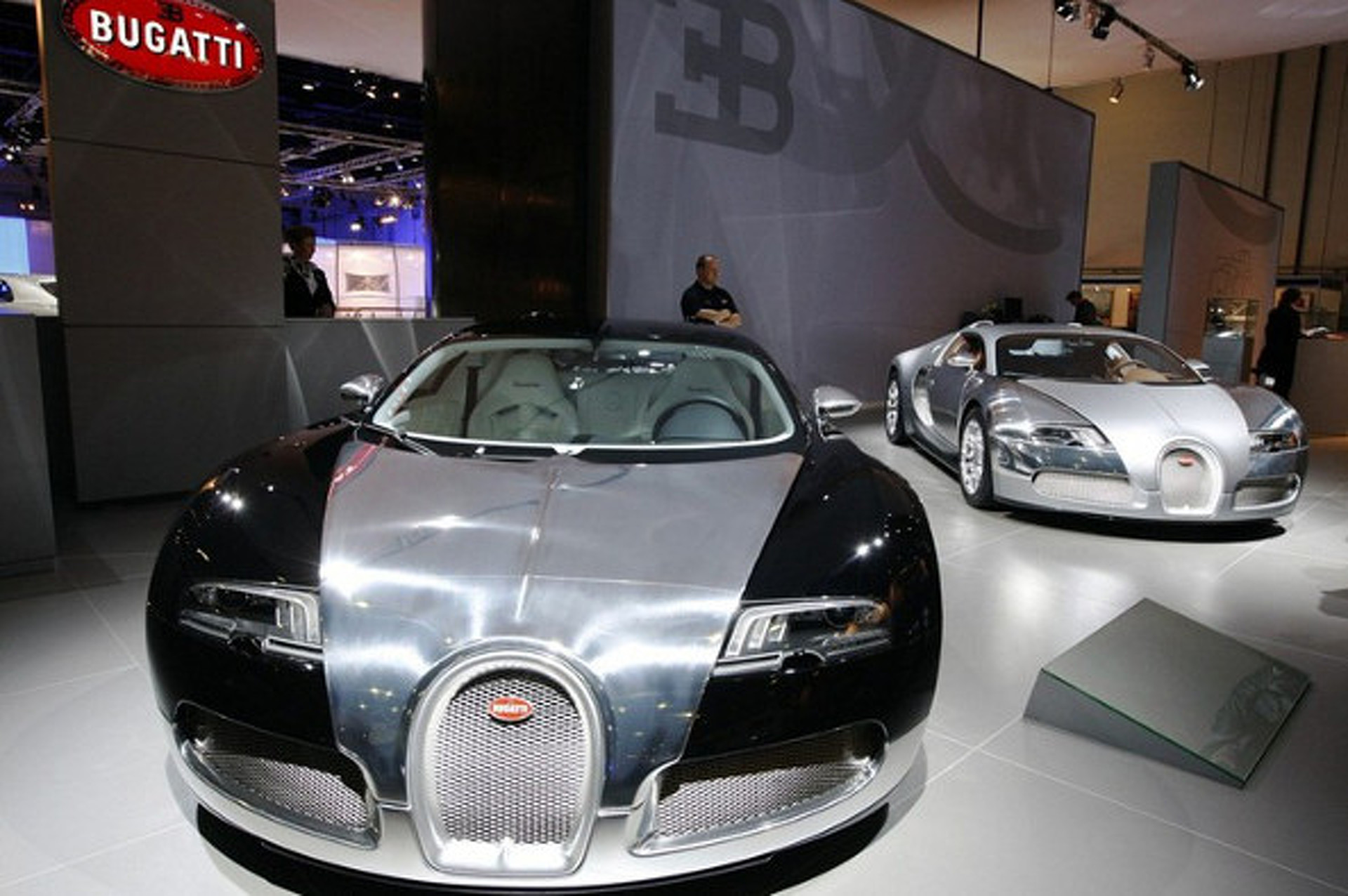 The Growing Significance of the Dubai Motor Show