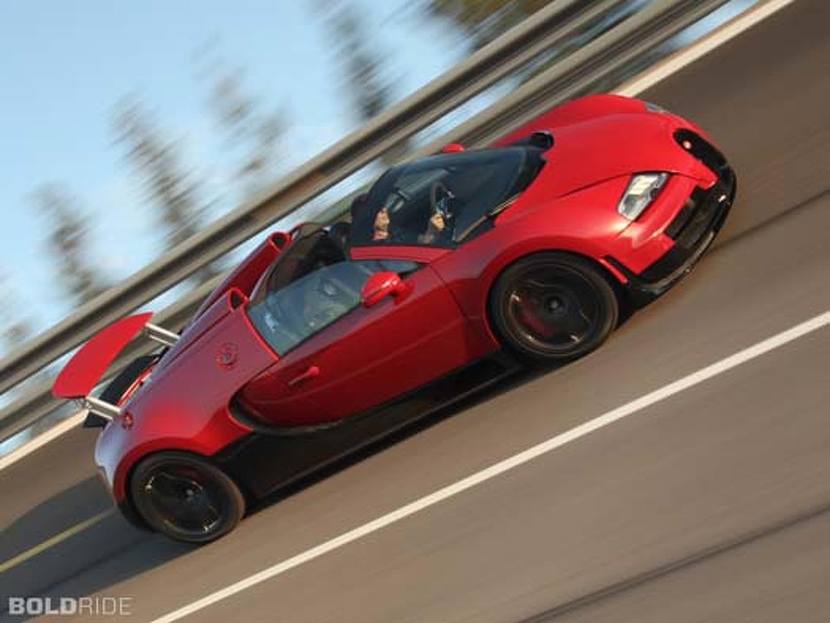 Pagani Huayra vs Bugatti Veyron Grandsport Vitesse-behind the scenes
