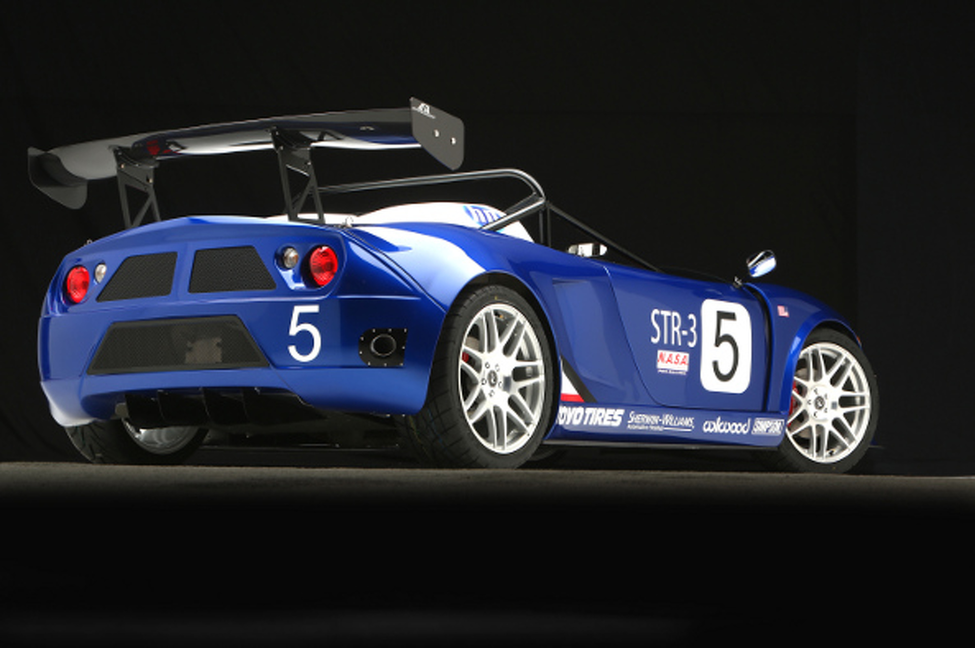 Factory Five 818: The Future of Project Cars