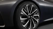 Lexus LF-FC concept